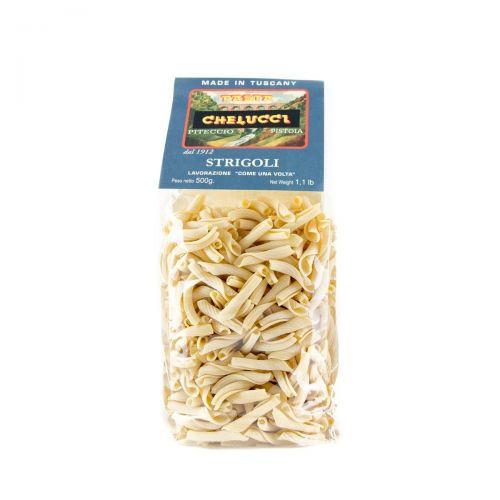 Strigoli - Pasta of Tuscany