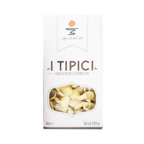 Orecchiette - Apulia