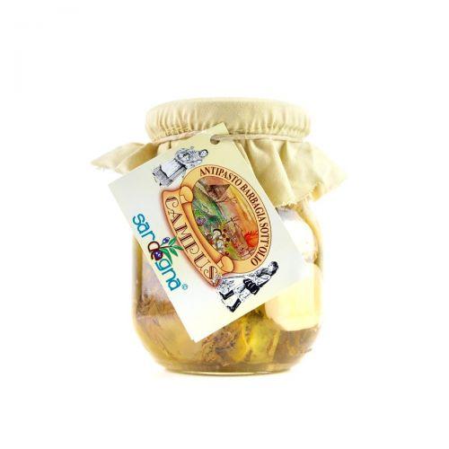 Barbagia Appetizer - Sardinia