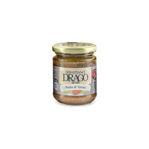 Tuna pesto - Sicily