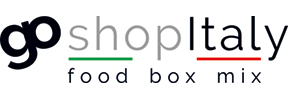 GoShopItaly Food Box Mix